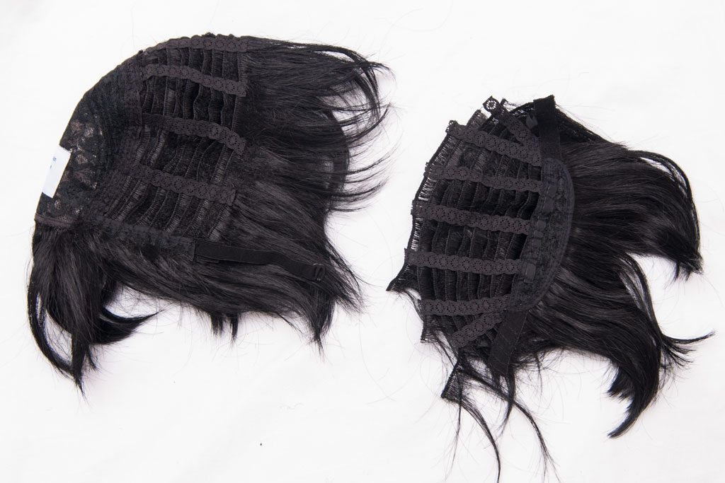 splicing wigs step 03