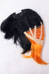 splicing wigs step 06
