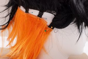 splicing wigs step 08