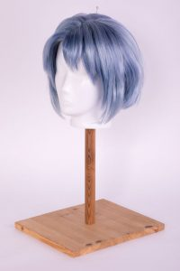 DIY wig stand