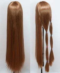 braiding base wig
