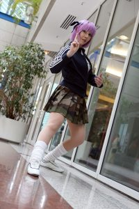 Ayane - Dead or Alive