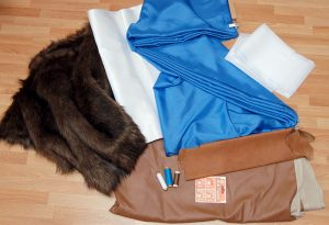 cosplay fabrics