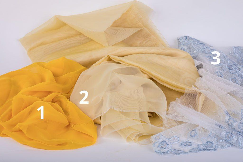 delicate cosplay fabrics