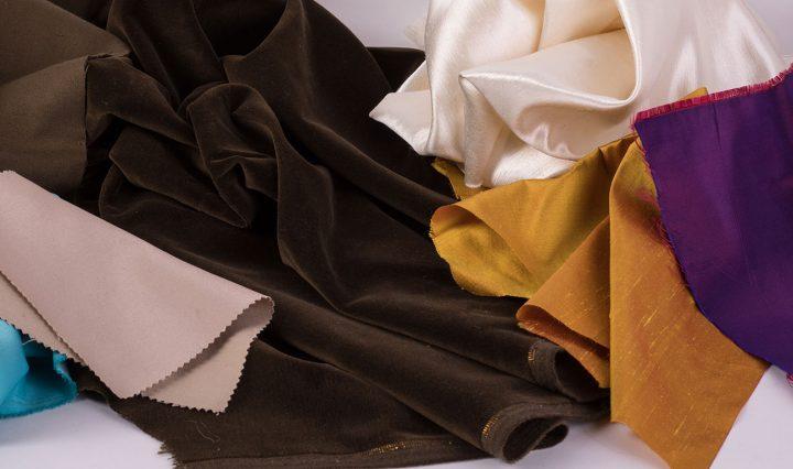 elegant cosplay fabrics
