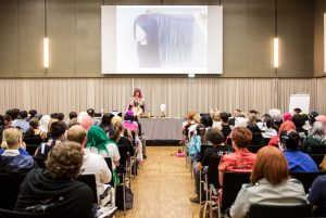 wig panel audience