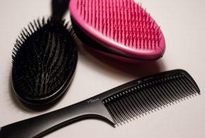good wig brushes