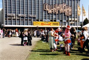 animagic 2005