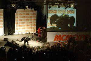 stage photo eurocosplay