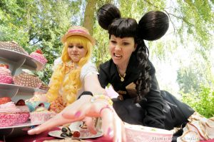 lolita picnic