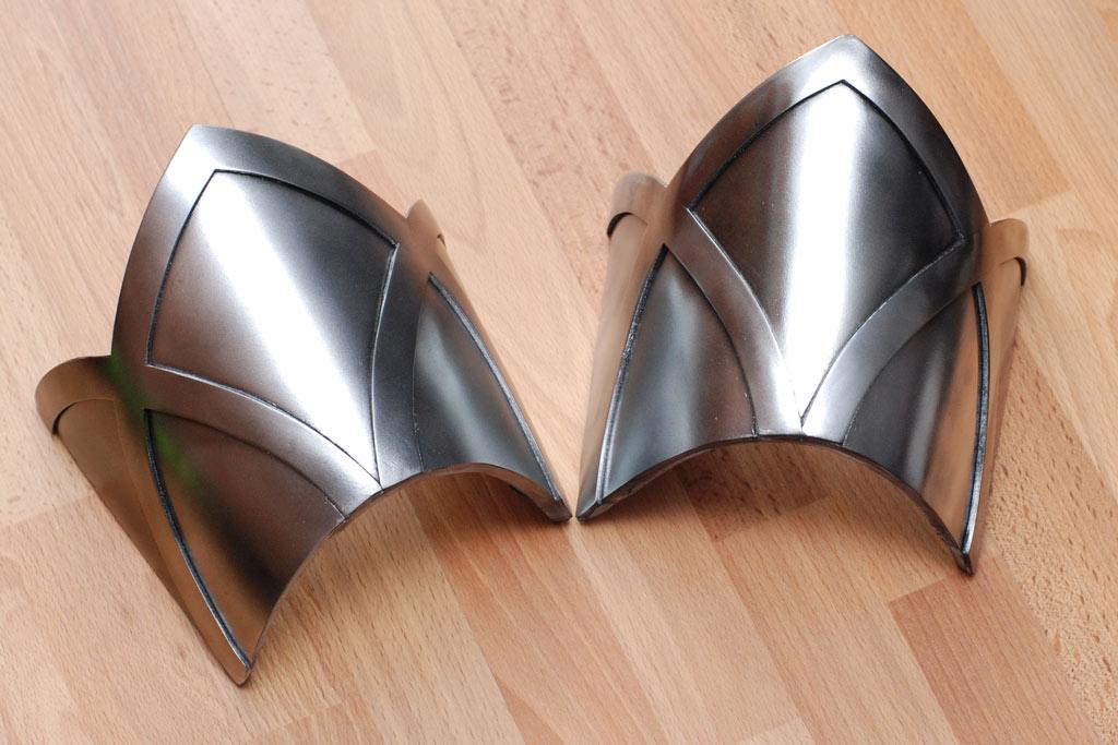 gwendolyn armor