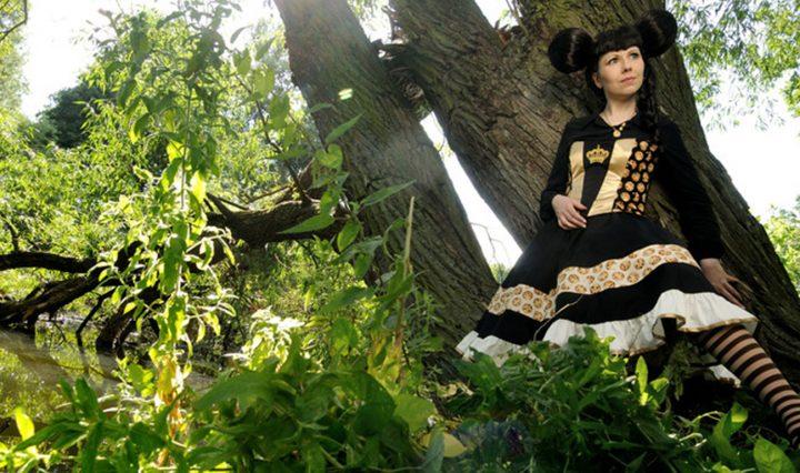 Cookie Queen Lolita