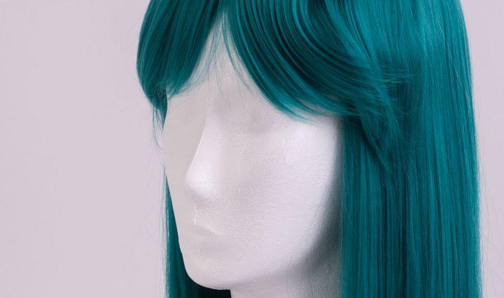 base wig with bangs