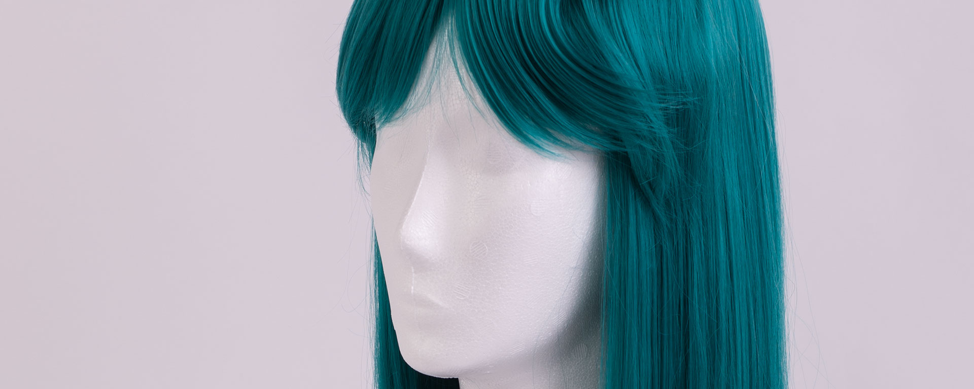 base wig with bangs