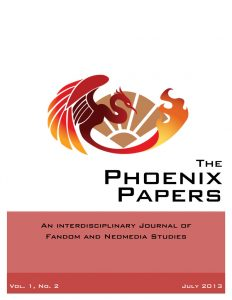 Phoenix Papers Cover