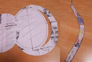 paper patterns