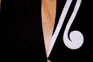 applique markings