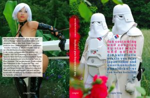 Cosplay Costuming book cover