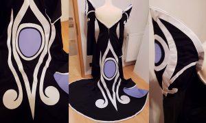 yuuko dress