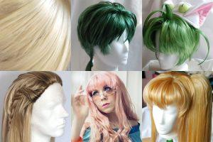 blonde custom colors