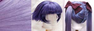lilac custom colors