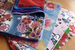 cotton fabric for face masks