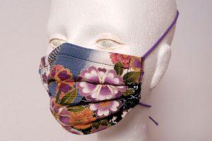 adjustabe face mask