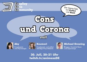 Cons and Corona announce