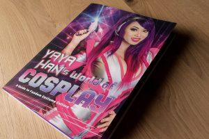 yaya book cover