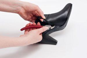 remove zipper