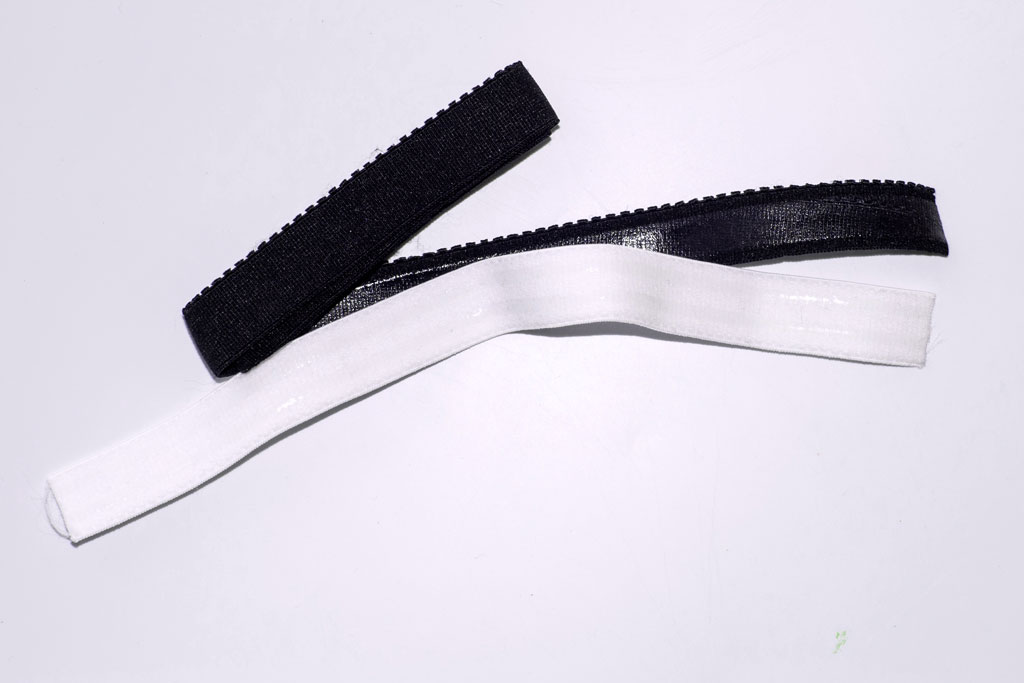 silicone elastic band