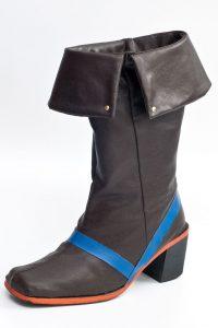 pirate boot