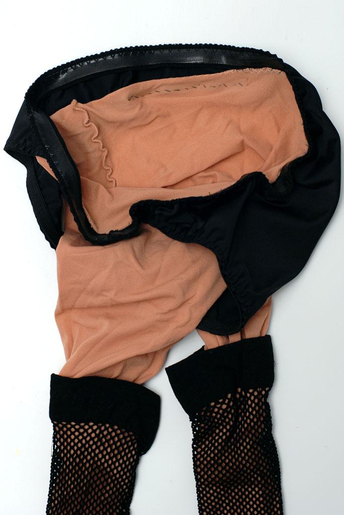 dona pantyhose